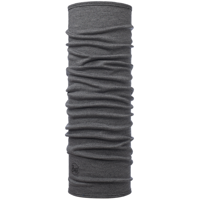 Buff Merino Wool Midweight Multifunctional Headwear