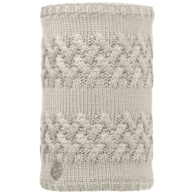 Buff Knitted Neckwarmer & Polar Reverse