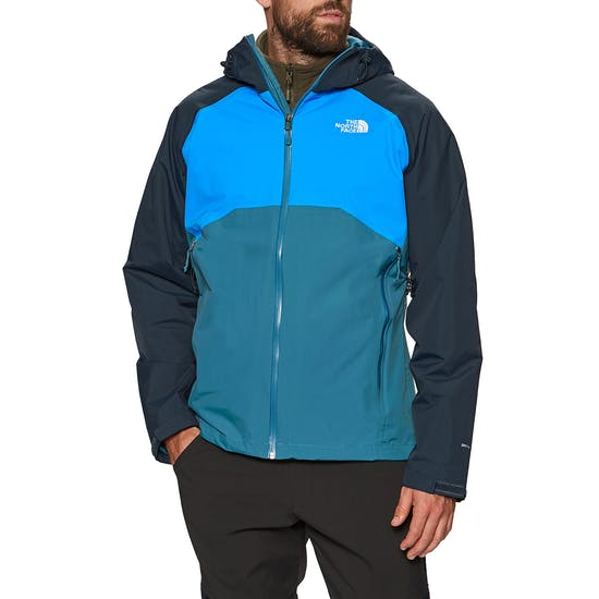 The North Face Mens Stratos Jacket