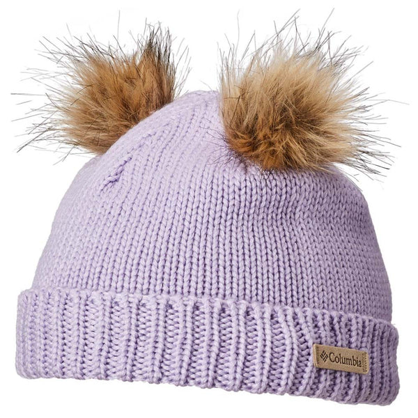 Columbia Youth Snow Problem Beanie