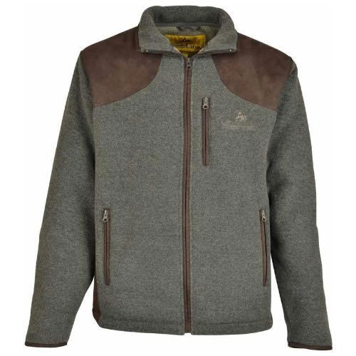 Verney Carron Presly Fleece Jacket
