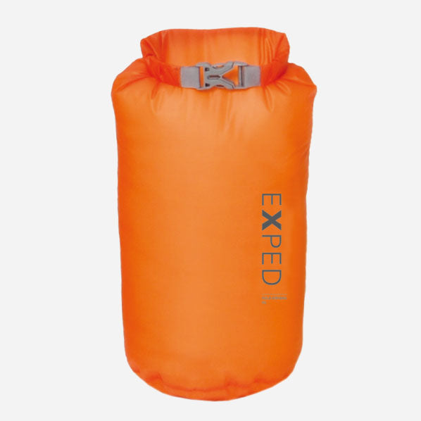 Exped Ultralight Fold Drybag
