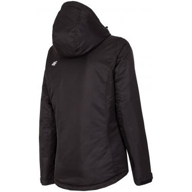 4F Womens Insulated Ski Jacket