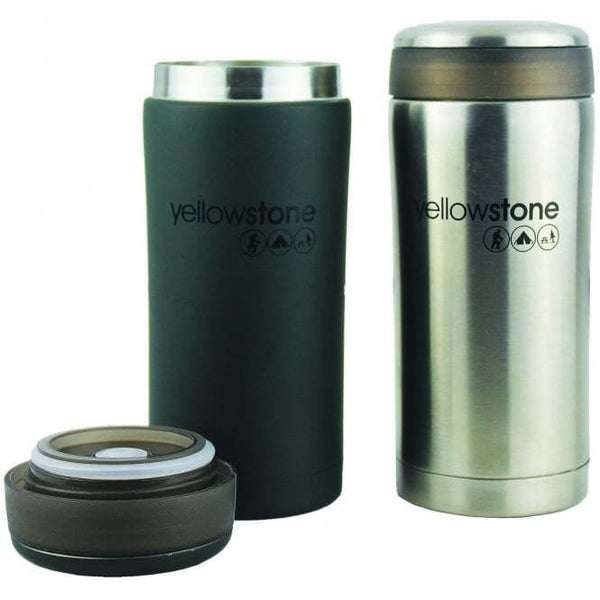 Yellowstone Travel Tumbler Set