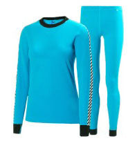 Helly Hansen Womens Dry Thermal Baselayer Set