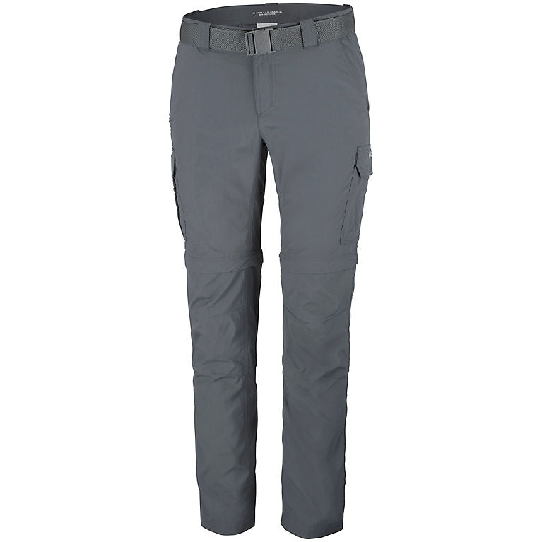 Columbia Mens Silver Ridge II Convertible Pant