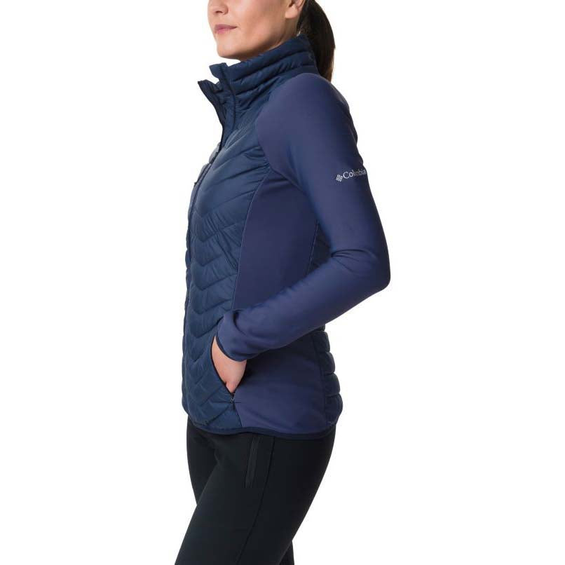 Columbia Womens Powder Lite Fleece