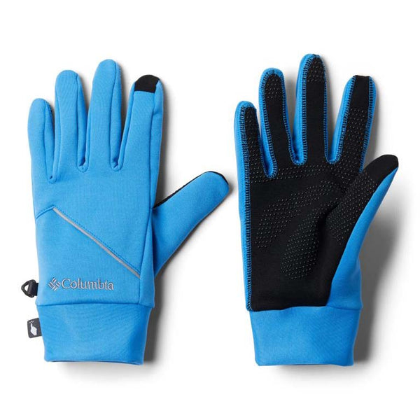 Columbia Mens Trail Summit Running Gloves