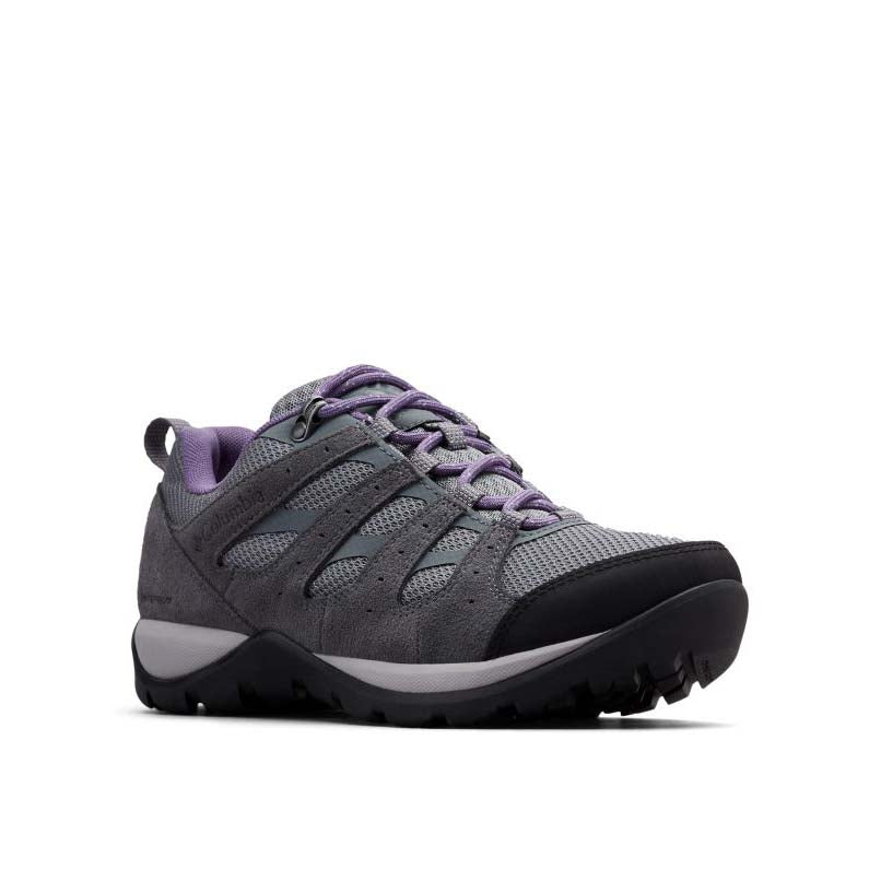 Columbia Womens Redmond V2 Waterproof Hiking Shoe