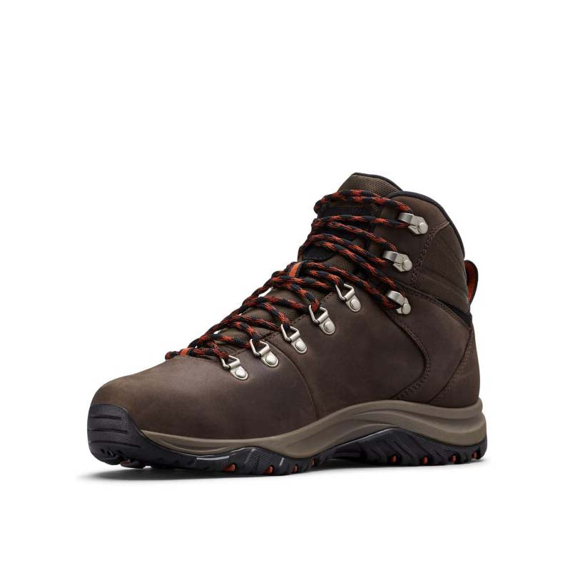 Columbia Mens 100MW Titanium Outdry Hiking Boots