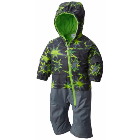 Columbia Boys Little Dude Suit
