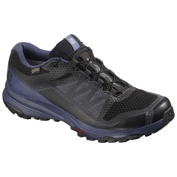 Salomon Womens XA Discovery GTX Trail Shoes