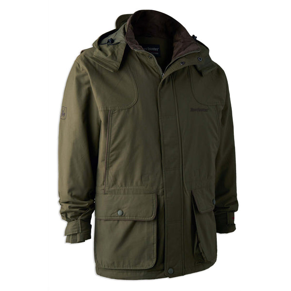 Deerhunter Highland Long Jacket