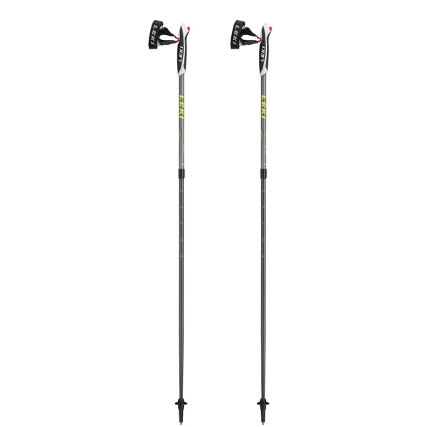 Leki Spin Nordic Walking Pole Set