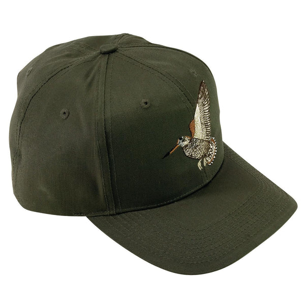 Percussion Hunting Baseball Hat