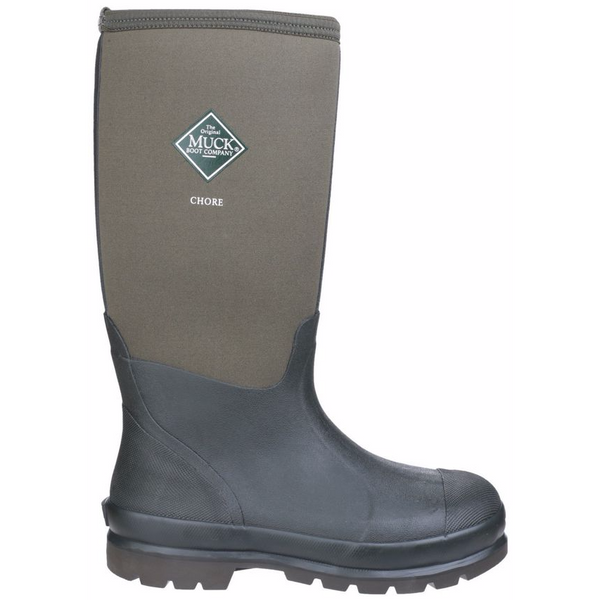 Muck Boot Chore Classic Hi Wellington Boot