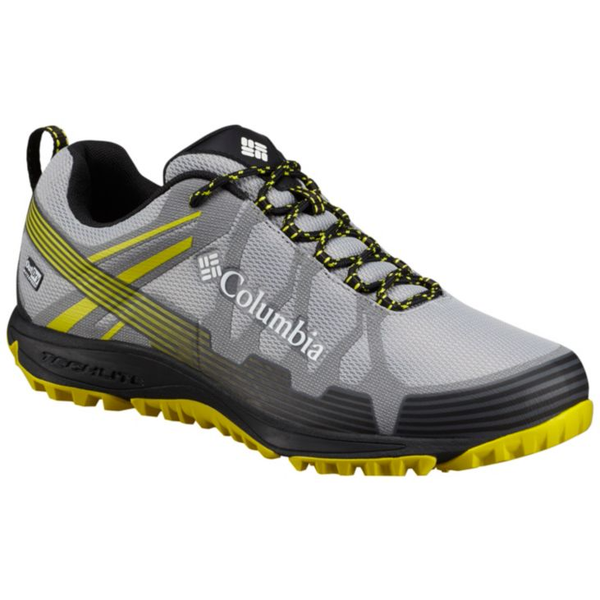 Columbia Mens Conspiracy V Outdry Shoe