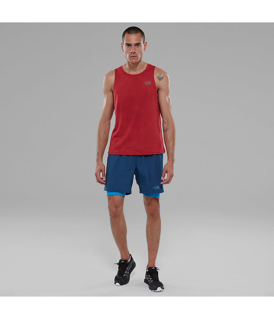 The North Face Mens NSR Dual Shorts