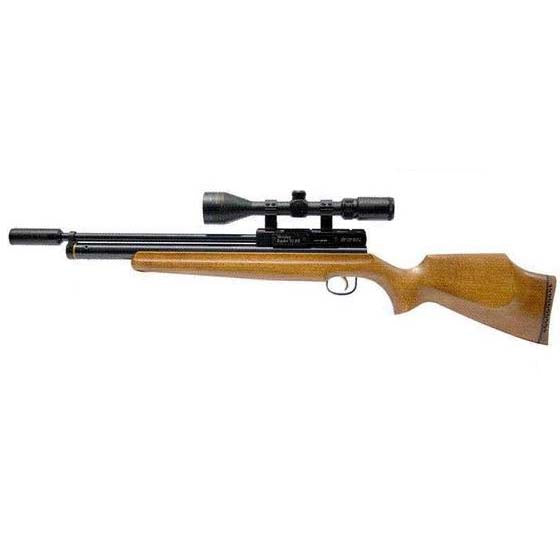 Webley & Scott Raider .22 Pre-Charged Air Rifle