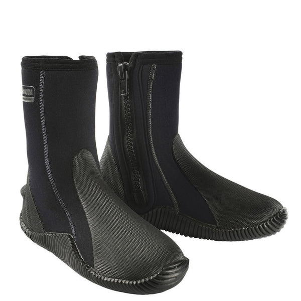 Typhoon Surfmaster II Zipped 6.5mm Boot