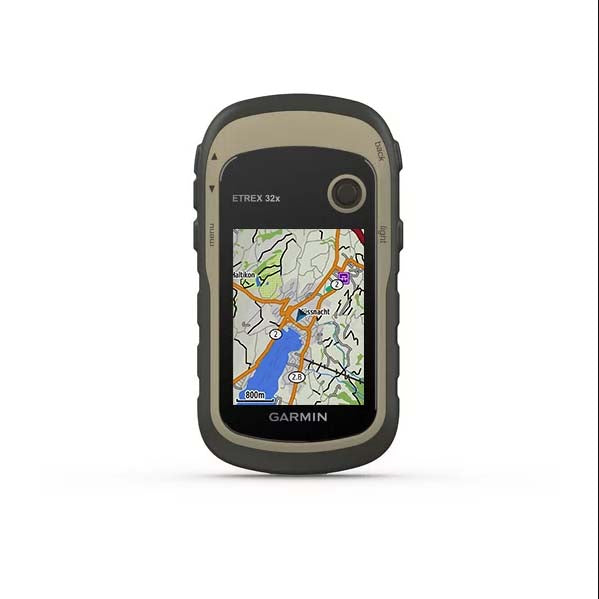 Garmin eTrex 32x Rugged Handheld GPS