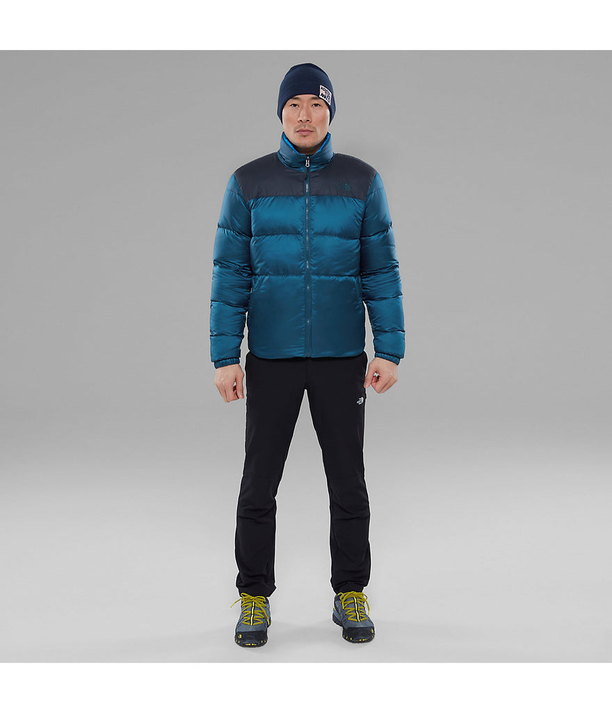 The North Face Mens Nuptse III Jacket