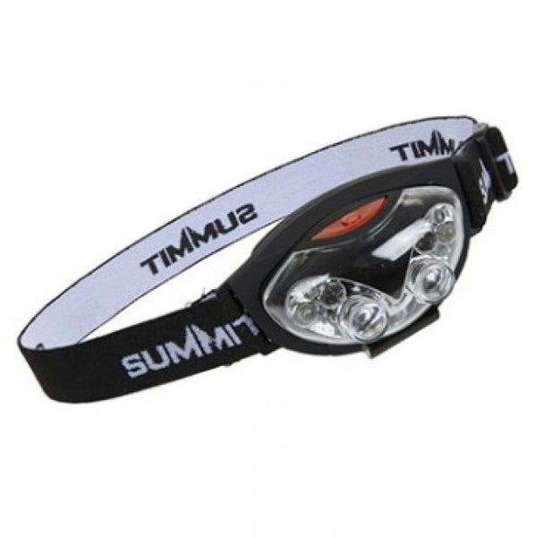 Summit Nightstorm 600 4+2 LED Headtorch