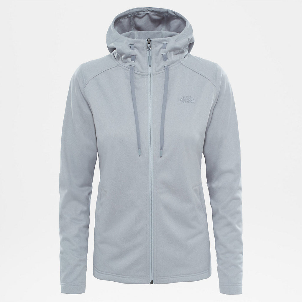 The North Face Womens Tech Mezzaluna Hoodie