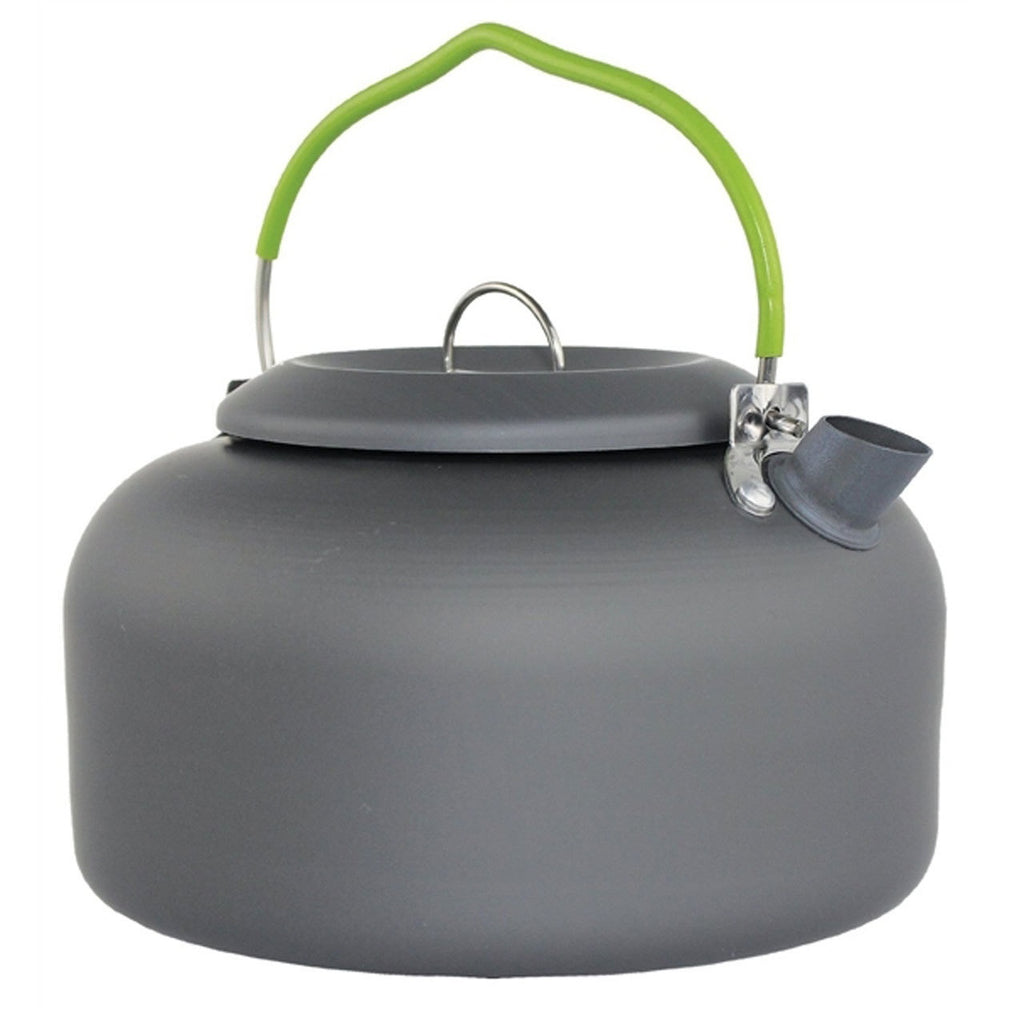 Yellowstone 1.4 Litre Aluminium Kettle