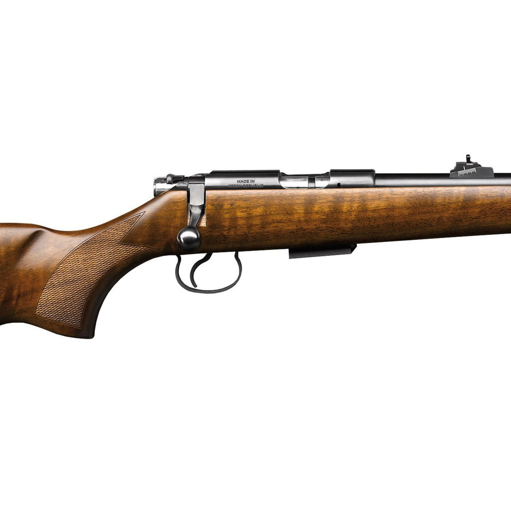CZ 455 Deluxe .22LR Rifle