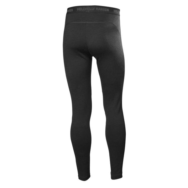Helly Hansen Mens Lifa Merino Pant Base Layer