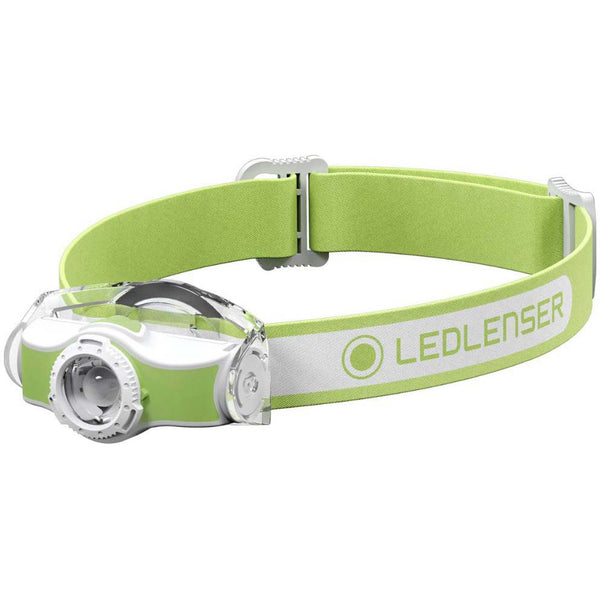 Led Lenser MH3 Headtorch