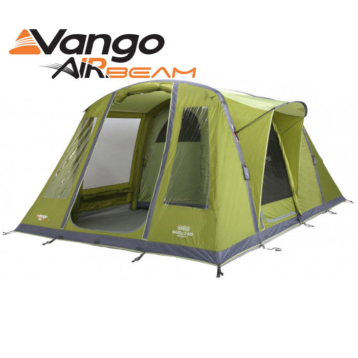 ... Vango Ravello 500 Airbeam Tent ...  sc 1 st  Outdoor Sports & Vango Ravello 500 Airbeam Tent - Outdoor Sports