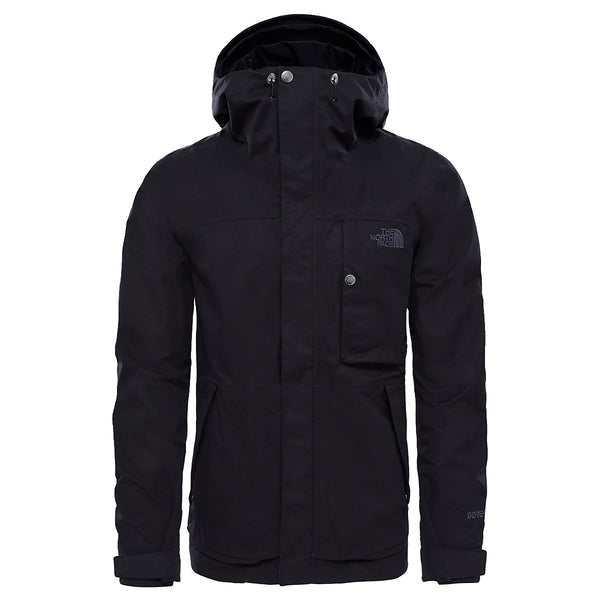 The North Face Mens All Terrain III Gore-Tex Jacket