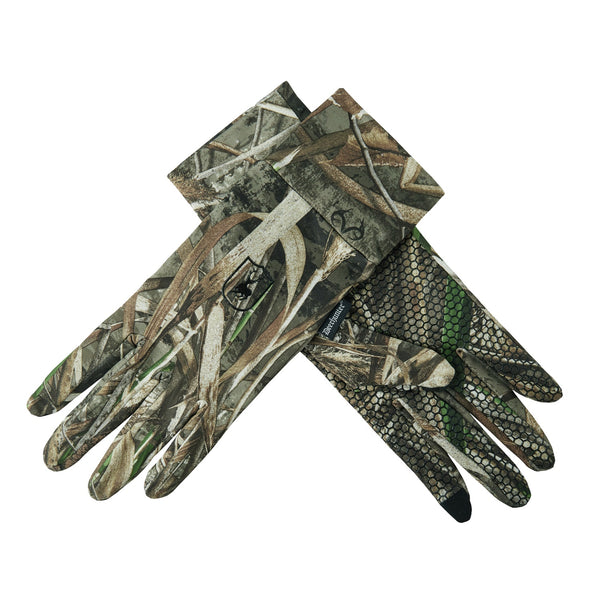 Deerhunter Max 5 Camo Gloves