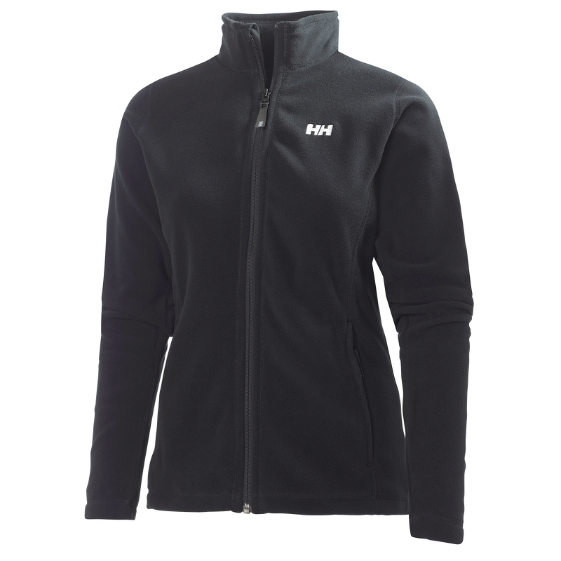 Helly Hansen Womens Daybreaker Full Zip Fleece