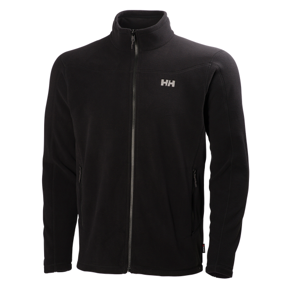 Helly Hansen Mens Velocity Full Zip Fleece