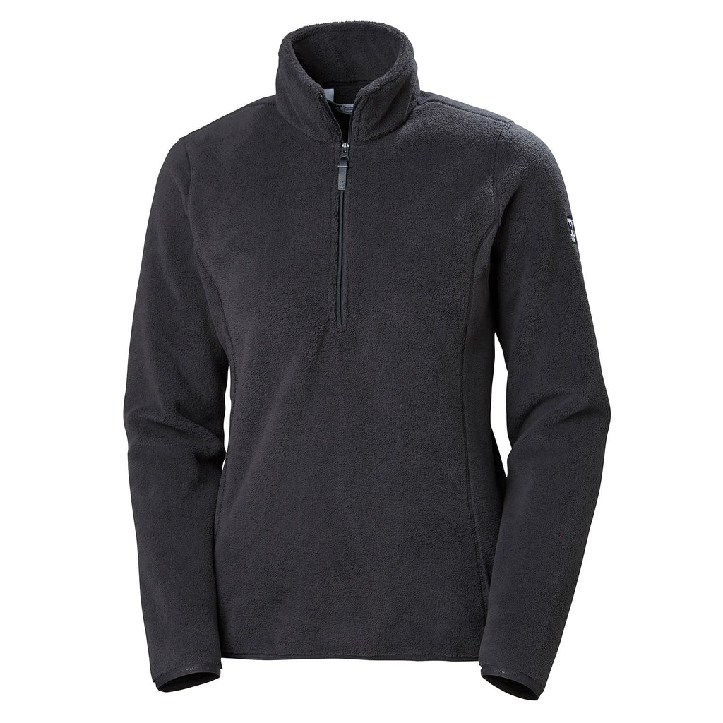 Helly Hansen Womens Feather Pile 3/4 Zip Fleece