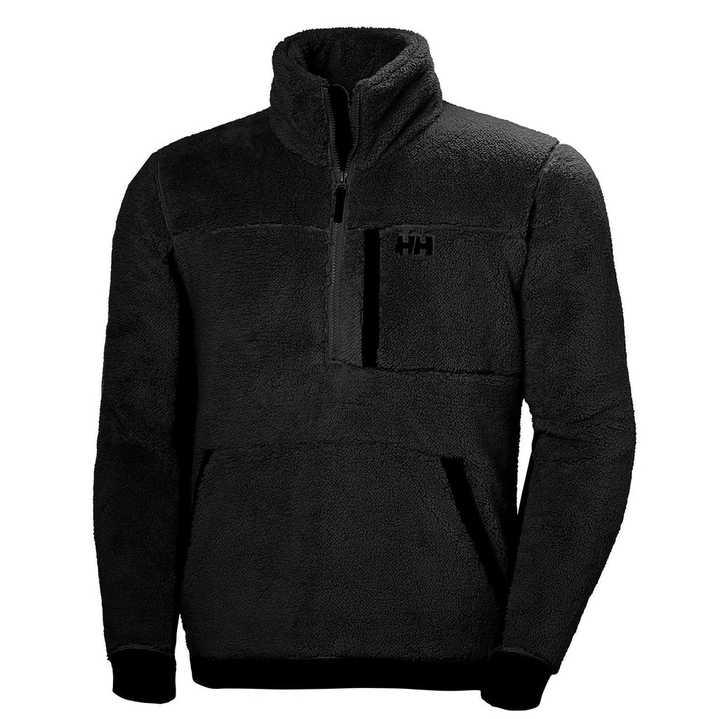 Helly Hansen Mens Juell 1/2 Zip Fleece
