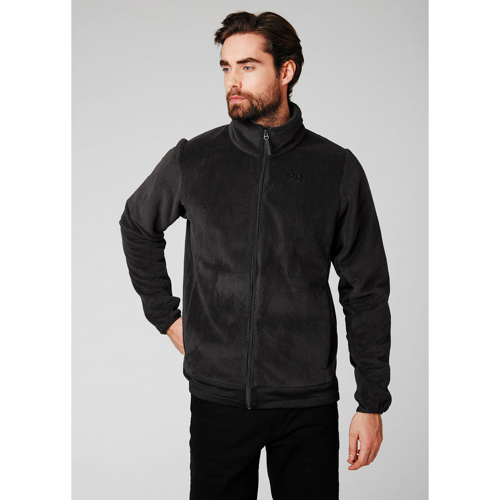 Helly Hansen Mens Feather Pile Jacket