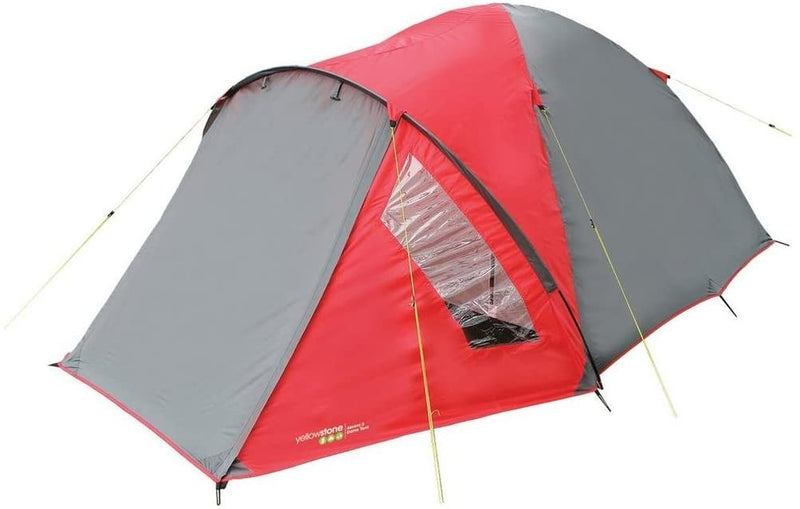 Yellowstone Ascent 2 Dome Tent