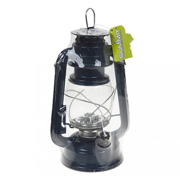 Summit LED Hurricane Lantern