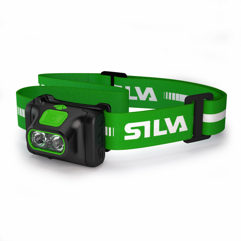 Silva Scout X Headtorch