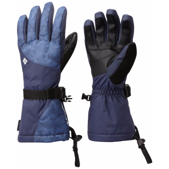 Columbia Womens Whirlibird Insulated Ski Gloves
