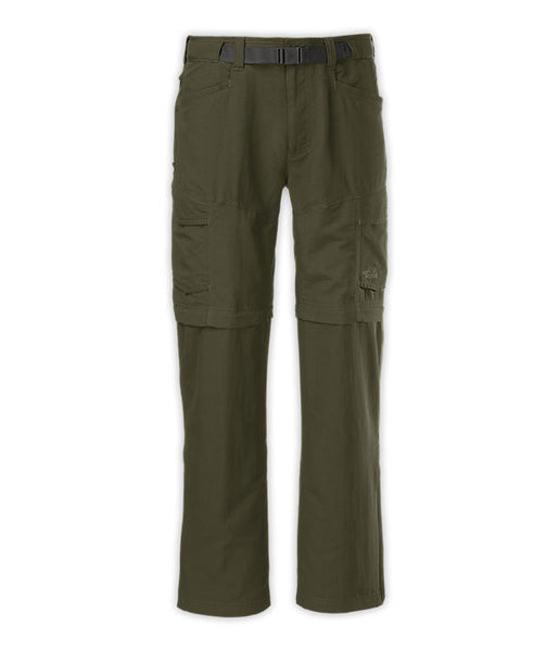 The North Face Mens Paramount Peak II Convertible Trousers