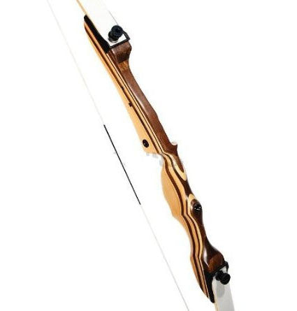 Petron Timber Recurve Bow