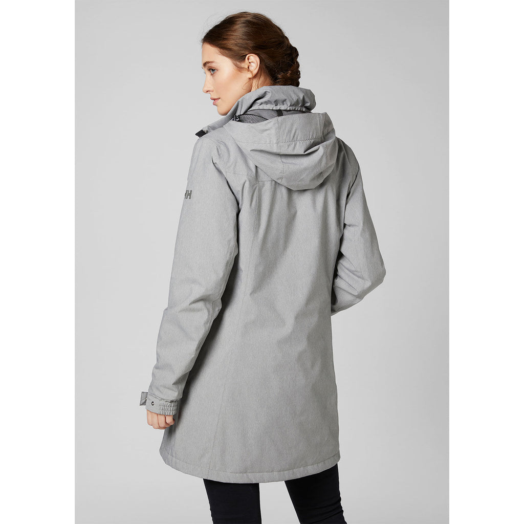 Helly Hansen Womens Aden Insulated Coat