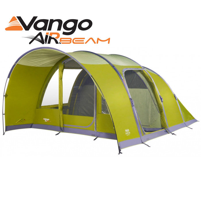 ... Vango Capri 500 Airbeam Tent ...  sc 1 st  Outdoor Sports & Vango Capri 500 Airbeam Tent - Outdoor Sports