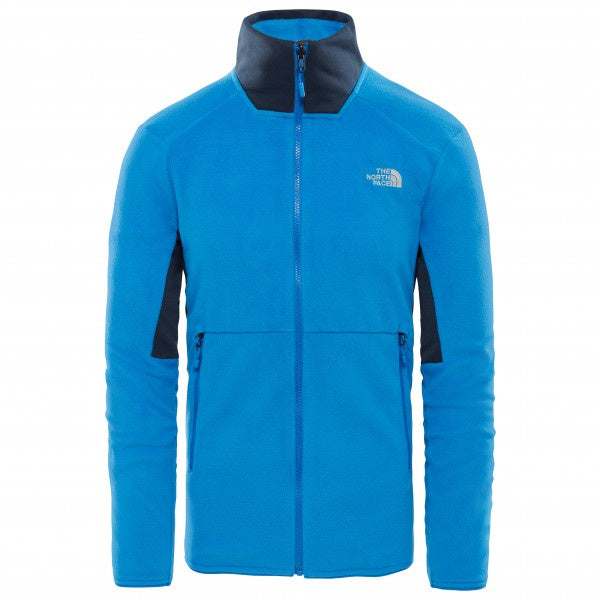 The North Face Kabru Full Zip Fleece
