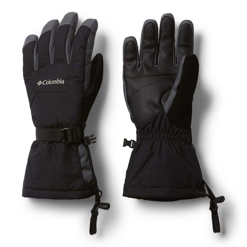 Columbia Mens Whirlibird Ski Gloves
